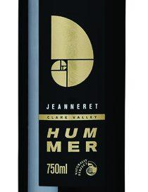 新入荷!2012 Jeanneret HUMMER Merlot/Shiraz 「ハマー メルロー/シラーズ」のご紹介!