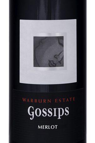 Gossips Merlot「ゴシップス メルロー」オーストラリア赤ワインの紹介です!